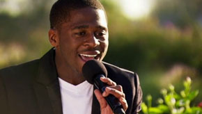 X Factor USA: Marcus Canty