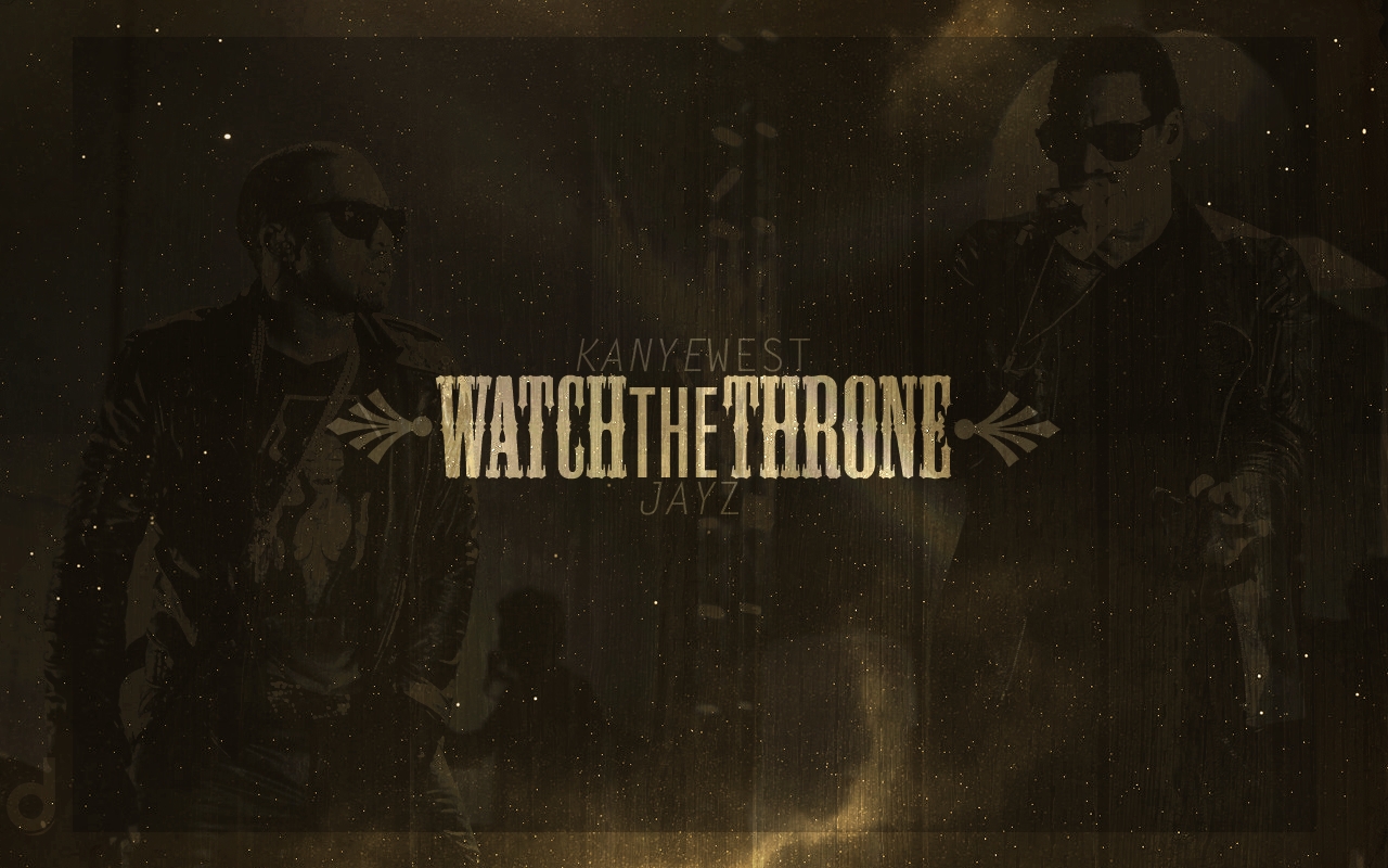We Watched The Throne (Review)