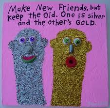 Sta jij open voor nieuwe vriendschappen?