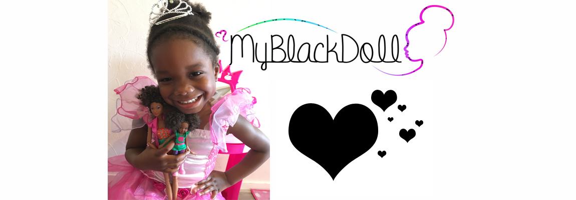 My Black Doll