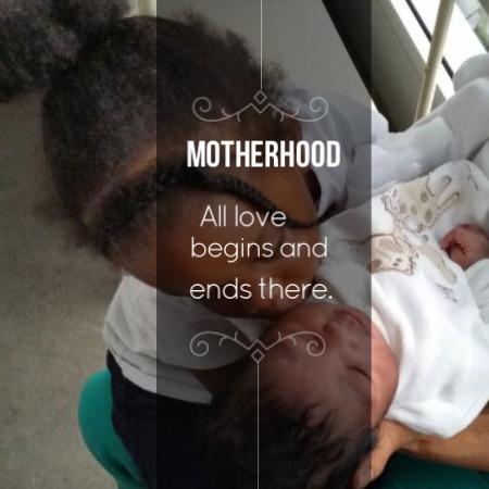 Het ultieme moedergevoel