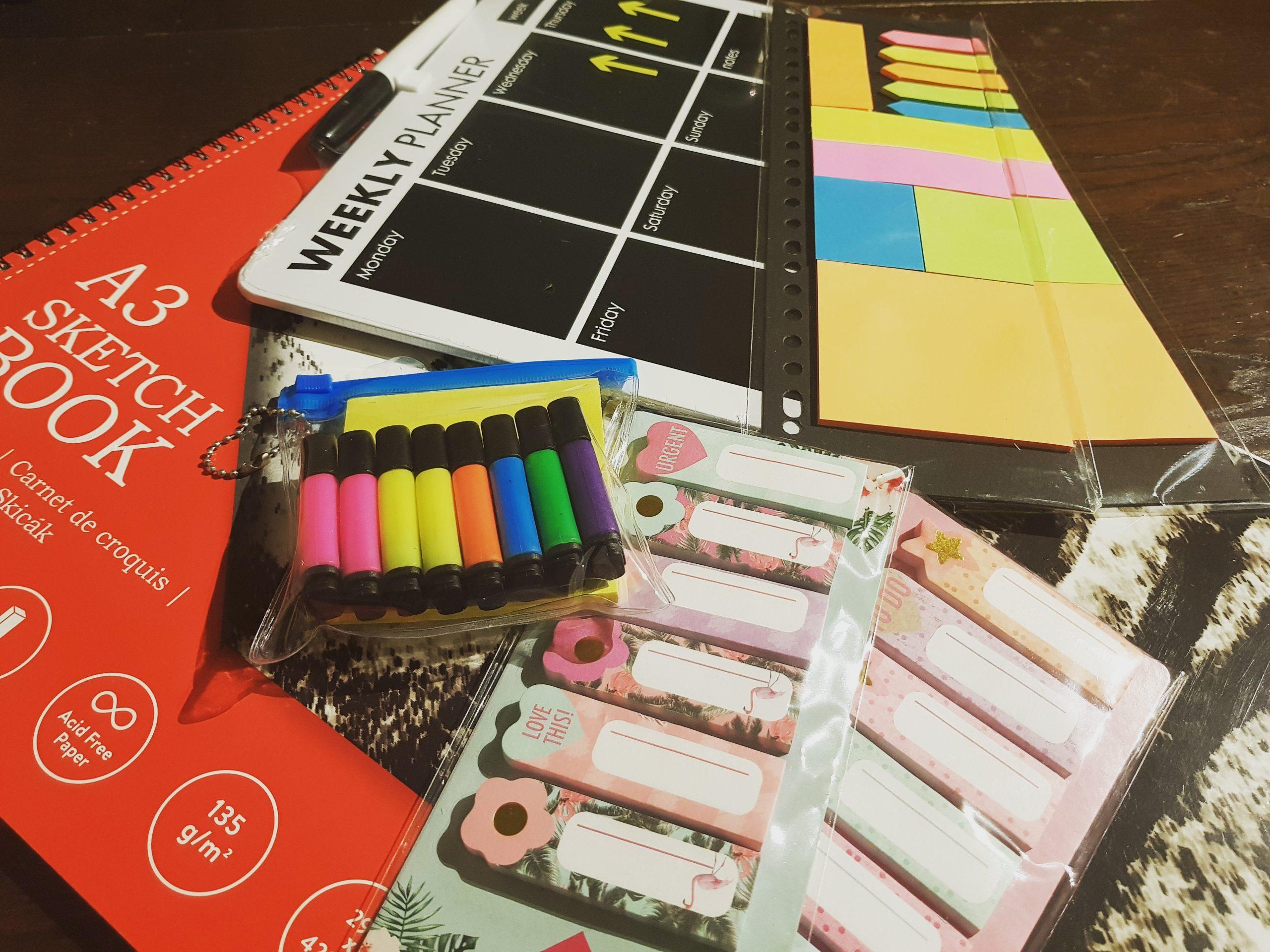 DIY met de kids: een gestructureerde zomer