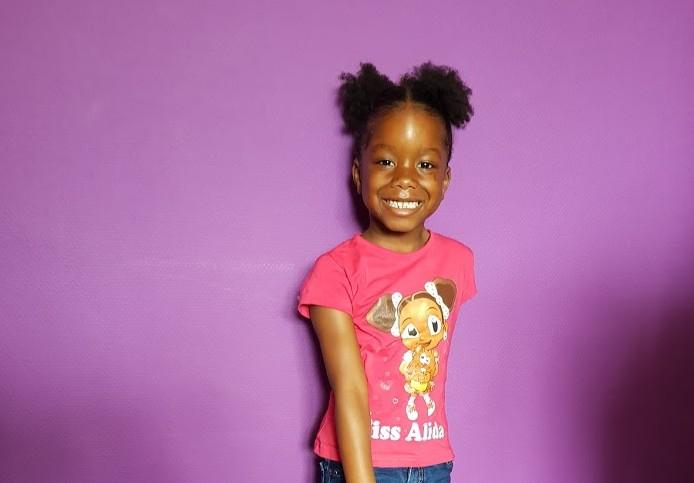 20 willekeurige feitjes over mijn 6-jarige